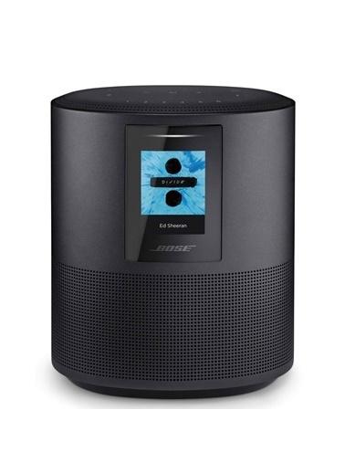 Bose Yeni Home 500 Siyah Wi-Fi Hoparlör Renkli